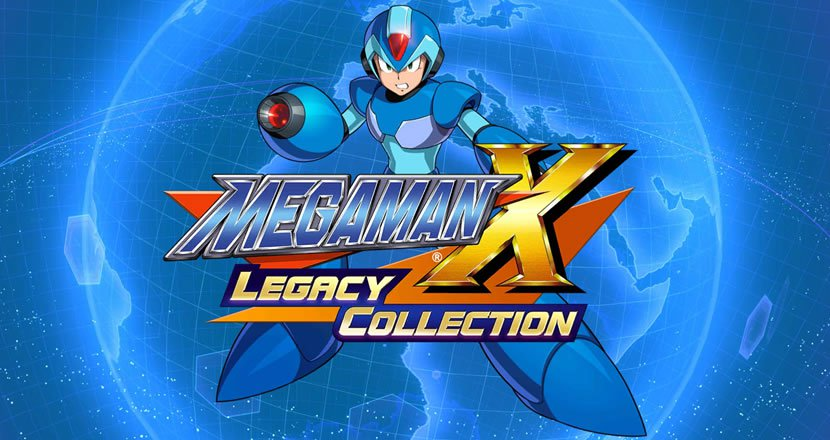 Mega Man X Legacy Collection 1 y 2 - Revisión