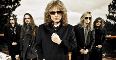 Still Of The Night Whitesnake