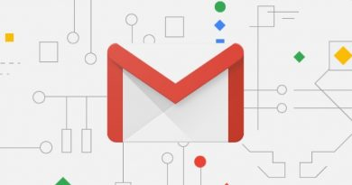 Spam Gmail Tensor Flow e-mails Google