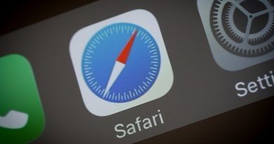 Safari Do Not Track Apple segura browser