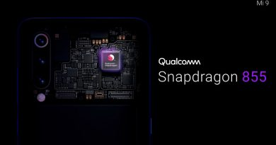 Xiaomi Mi 9 Snapdragon 855 Qualcomm Android