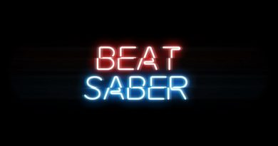 Análisis Beat Saber (Playstation VR)