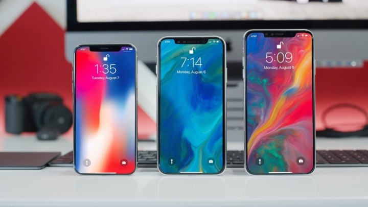 Apple, iPhone, teléfonos móviles, Apple iPhone, 2019