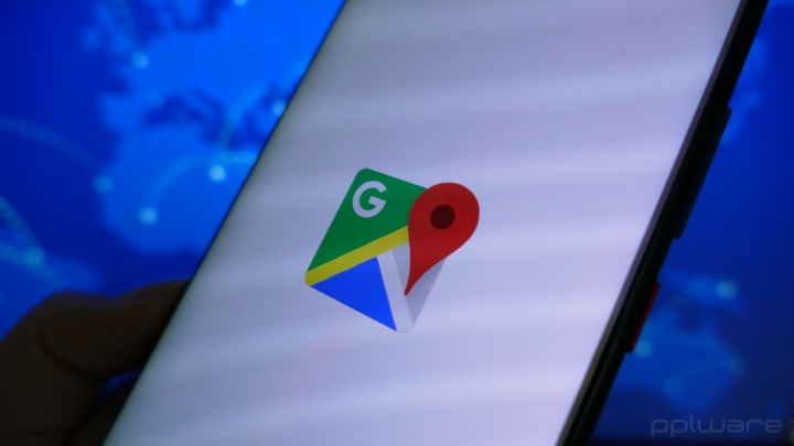 Google Maps iPhone iOS Android