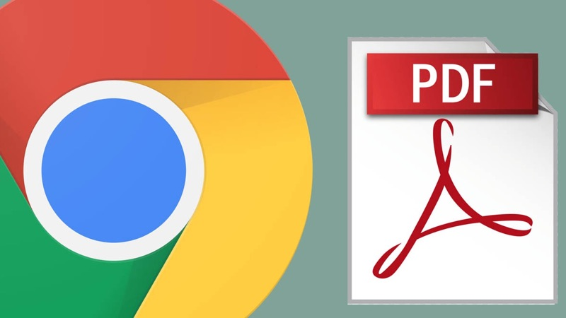 Chrome PDF seguridad datos navegador
