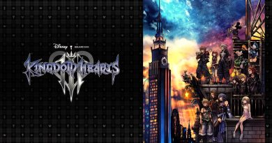 Análisis de Kingdom Hearts III (Playstation 4)