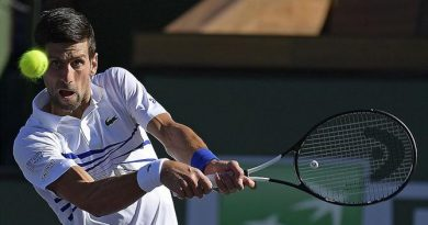 Djokovic eliminado en Indian Wells