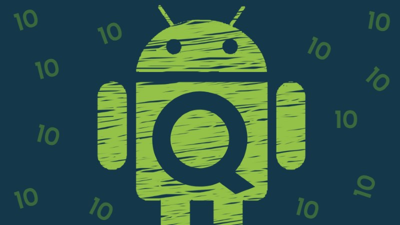 Android Q Android P Google pruebas equipos