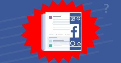 Facebook Instagram redes sociais Stories Feed