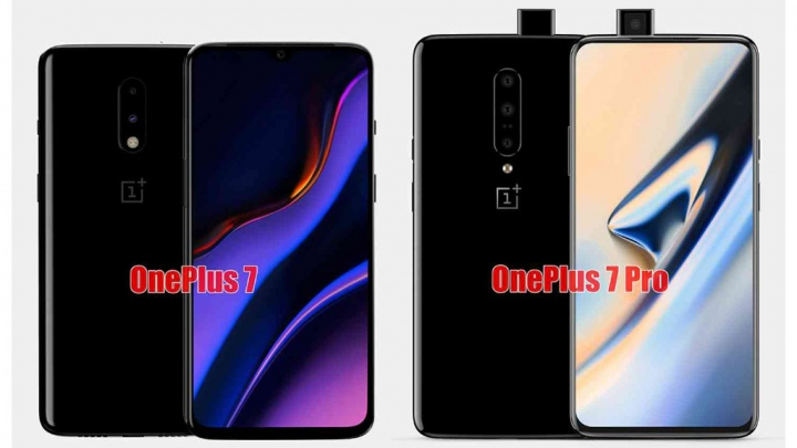 OnePlus 7 Pro Android Pete Lau