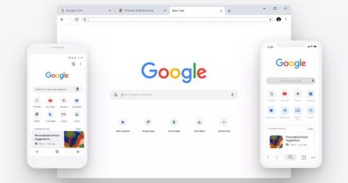 Chrome Google browser dark mode Windows 10