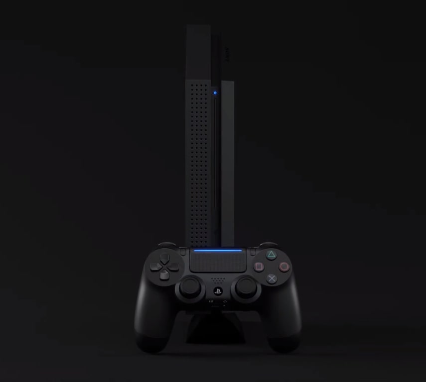 playstation 5 no