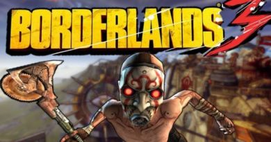 Borderlands 3 confirmado