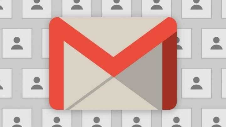 Simplify Gmail Google simple interfaz