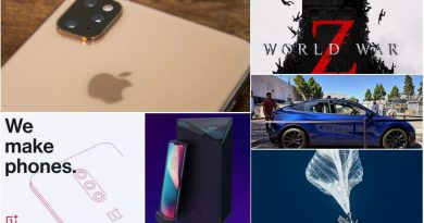 Apple iPhone 11, Tesla Model Y e Google nos destaques semanais
