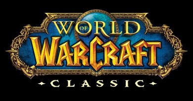 Blizzard compartió algunos detalles sobre World of Warcraft: Classic
