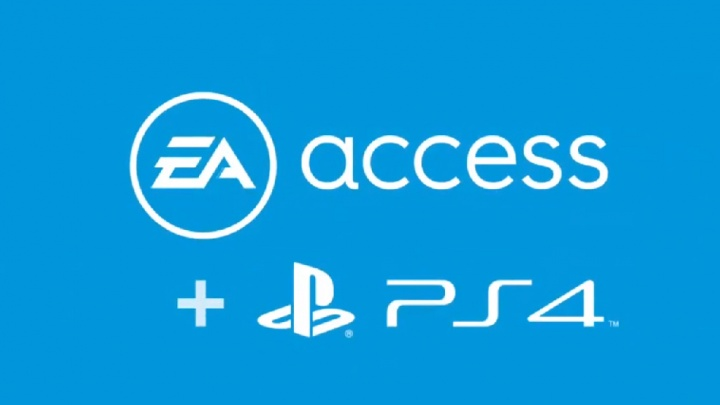 EA Access Sony Playstation 4 PS4 juegos