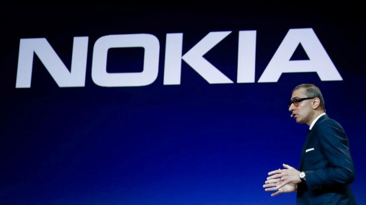 Nokia Smartphone Android HMD Global