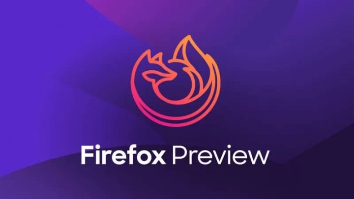 """Firefox Preview Mozilla navegador Android """"width ="""