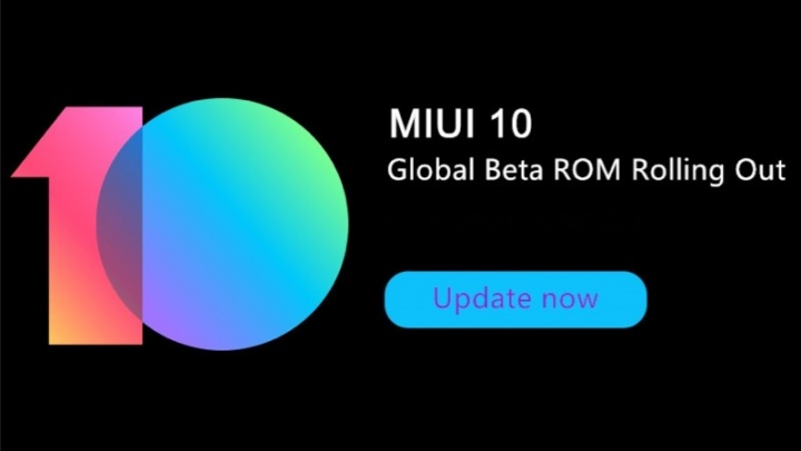 Xiaomi MIUI Global Beta china