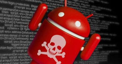 Google Play Store apps Android adware