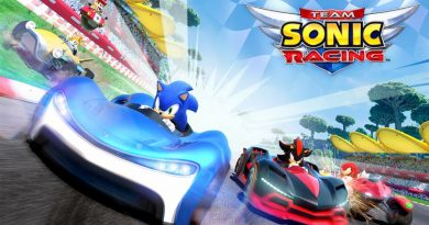 Análise: Team Sonic Racing (Xbox One) - Xbox One, PS4 e Nintendo Switch