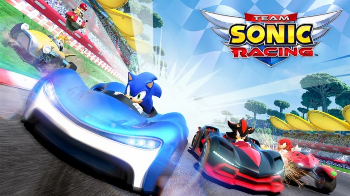 Análisis: Team Sonic Racing (Xbox One) - Xbox One, PS4 y Nintendo Switch