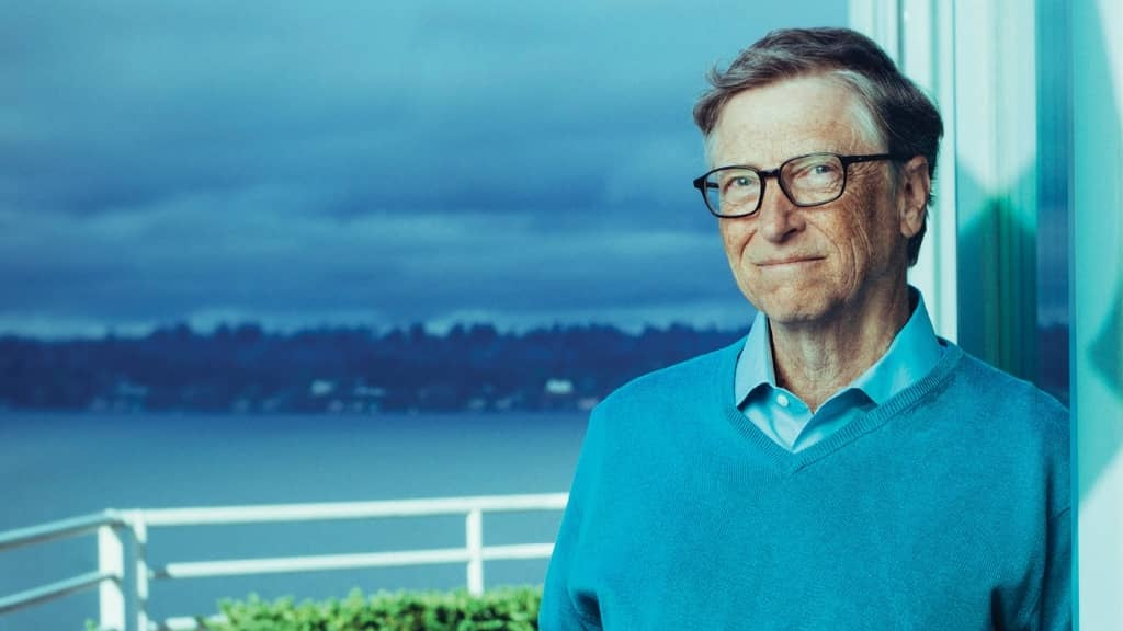 Bill Gates Android Microsoft smartphones error