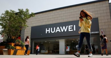 smartphones Android Huawei China
