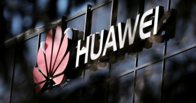 Rússia Huawei smartphones Android Google