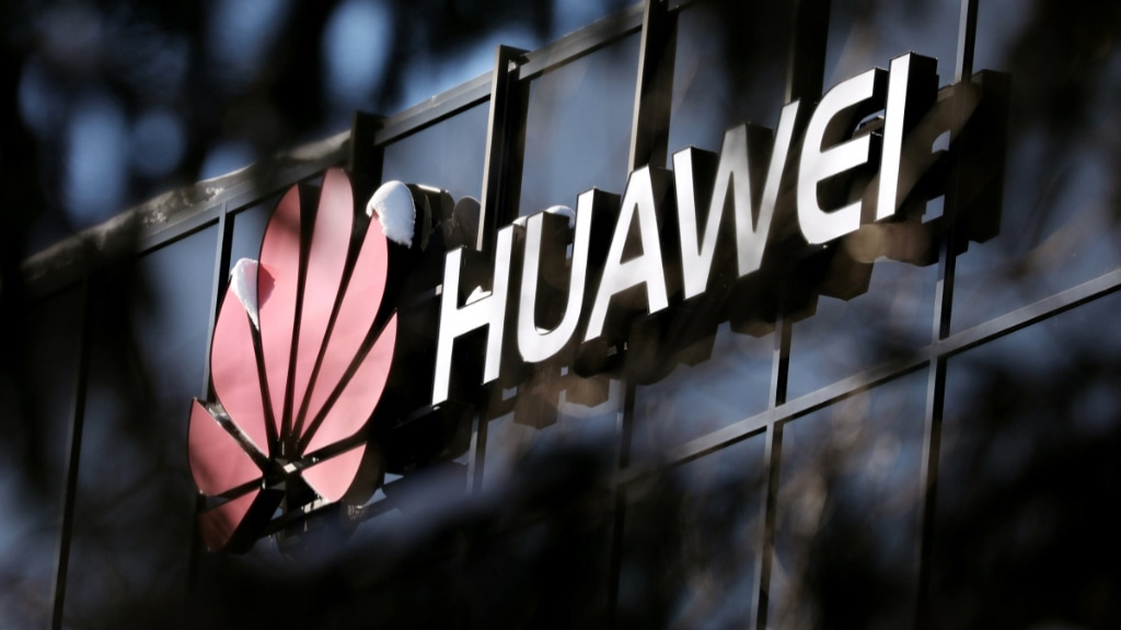 Rusia Huawei smartphones Android Google