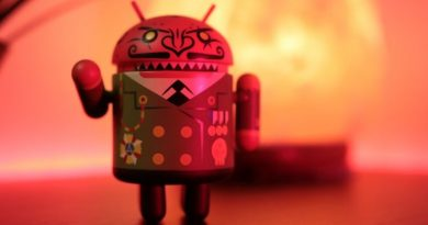 dispositivos móveis ransomware Android malware