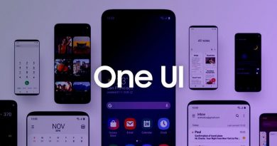 One UI 2.0 Android Q Samsung Galaxy