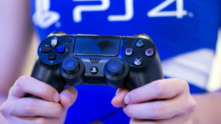 PS4 Sony Playstation Shopping Controladores digitales DualShock 4