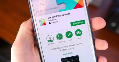 bateria Android Google Play Services