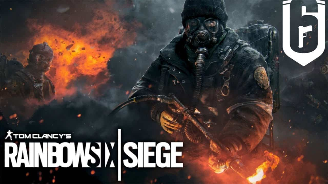Rainbow Six Siege y For Honor