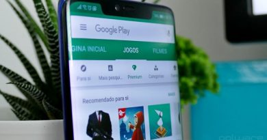 Android publicidade Google Play Store apps
