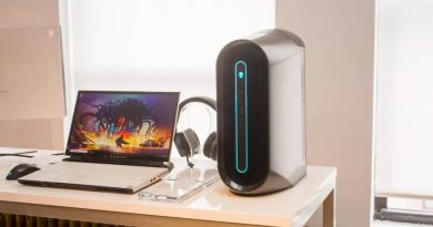 Alienware Aurora Legend Dell