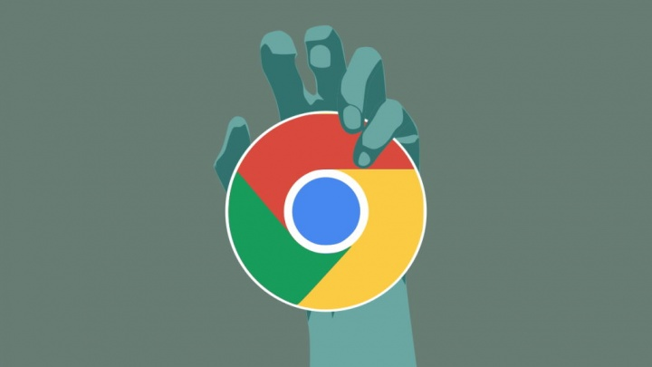Contraseña de Chrome Internet Google seguridad