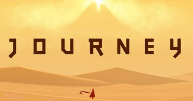 Journey jogos iOS PC PS4 App Store Apple