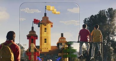 Minecraft Earth BETA (Android) se lanzará en solo 5 ciudades