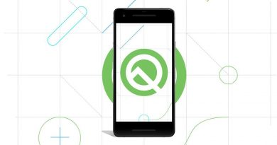 Android Q Android Google smartphones beta