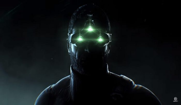 Splinter Cell's
