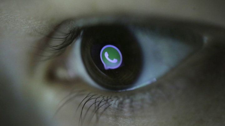 WhatsApp redes sociales Android teléfonos inteligentes iOS Windows