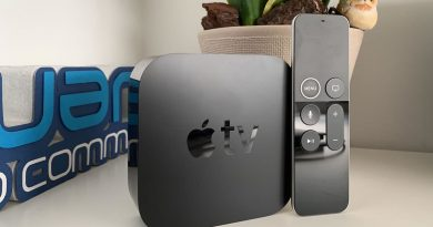 Apple TV 5 poderá trazer HDMI 2.1
