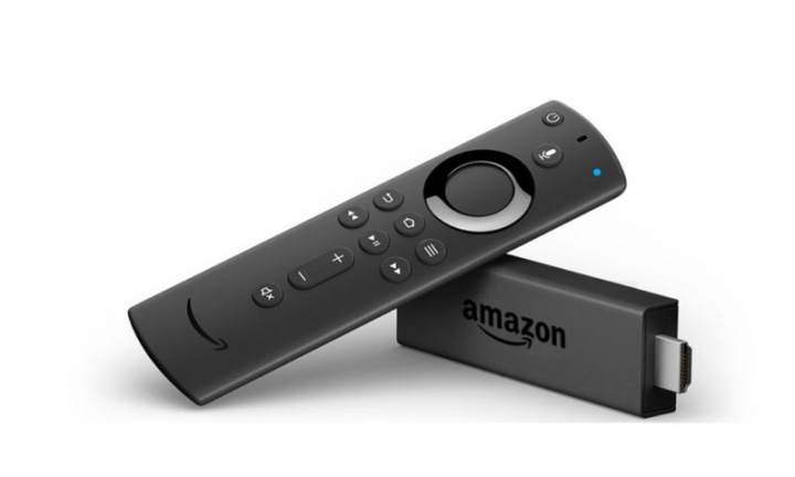 IFA 2019: Amazon presenta Fire TV Cube, Fire TV Stick