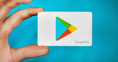 Google Play Store...