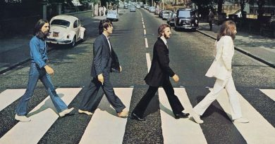 Clássicos The Beatles Here Comes The Sun