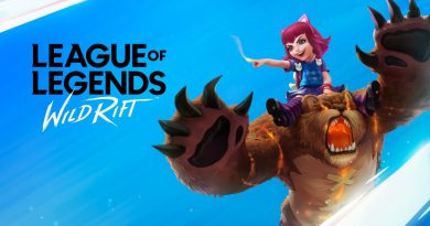League of Legends: Wild Rift llega a consolas y teléfonos inteligentes en 2020