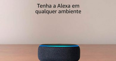Amazon Echo Dot: tudo o que precisa saber